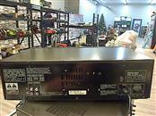 TECHNICS Tape Player/Recorder RS-TR575